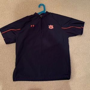 Nice Auburn University Windbreaker